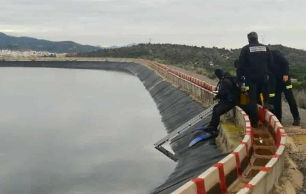 Jager verdronken bij reddingspoging van zijn honden in Castellón