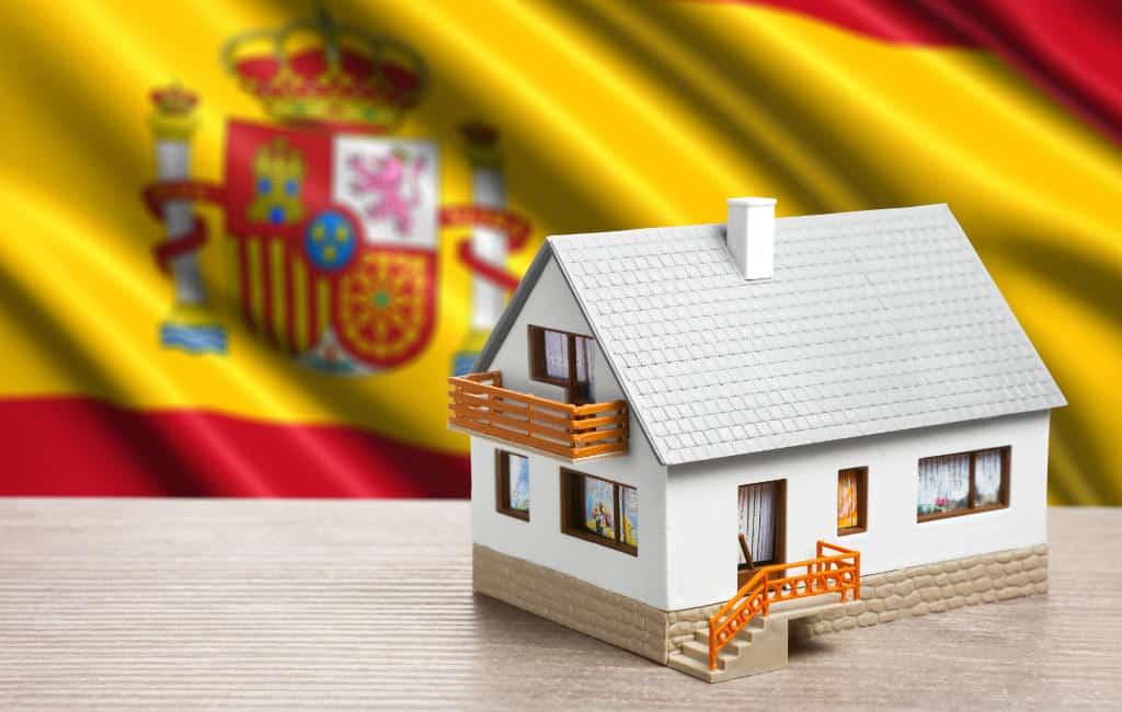 Buitenlanders kopen weer meer woningen in Spanje