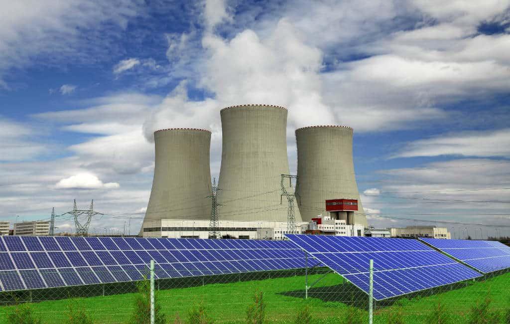 Negen van de veertien kolencentrales sluiten voor 2020 in Spanje