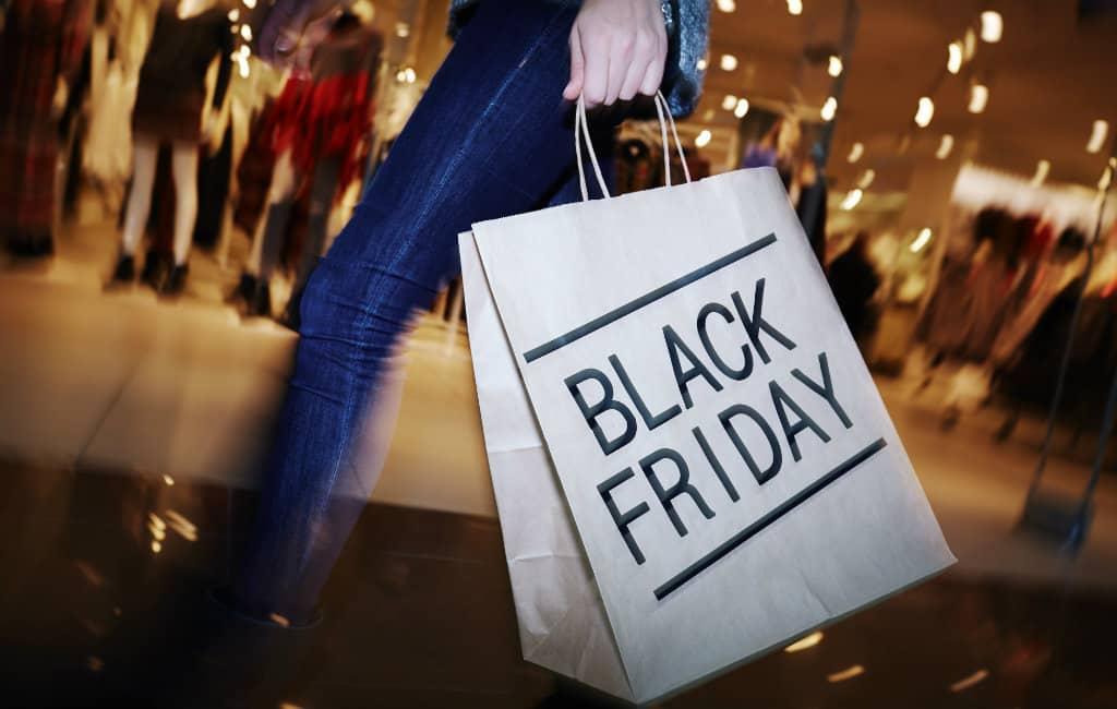 Vandaag is het Black Friday maar waar komt dat vandaan?