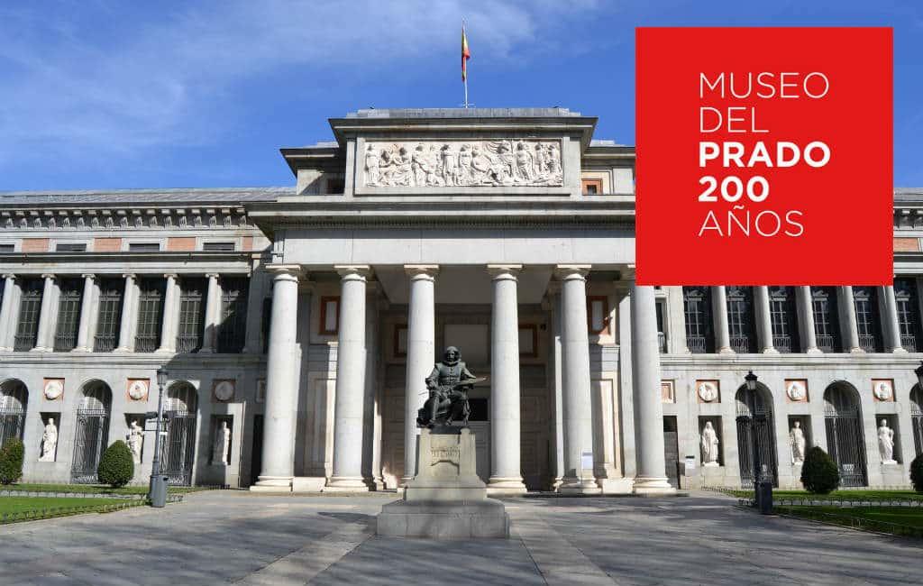 Museo Del Prado viert 200-jarig bestaan met Nederlandse expositie