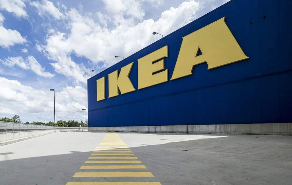 Ikea gaat wereldwijd 7.500 werknemers ontstaan maar niet in Spanje