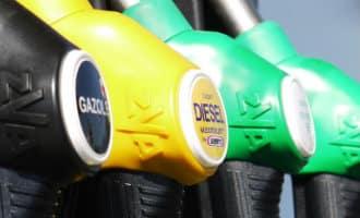 Verkoop personenauto's met dieselmotoren flink gedaald in Spanje