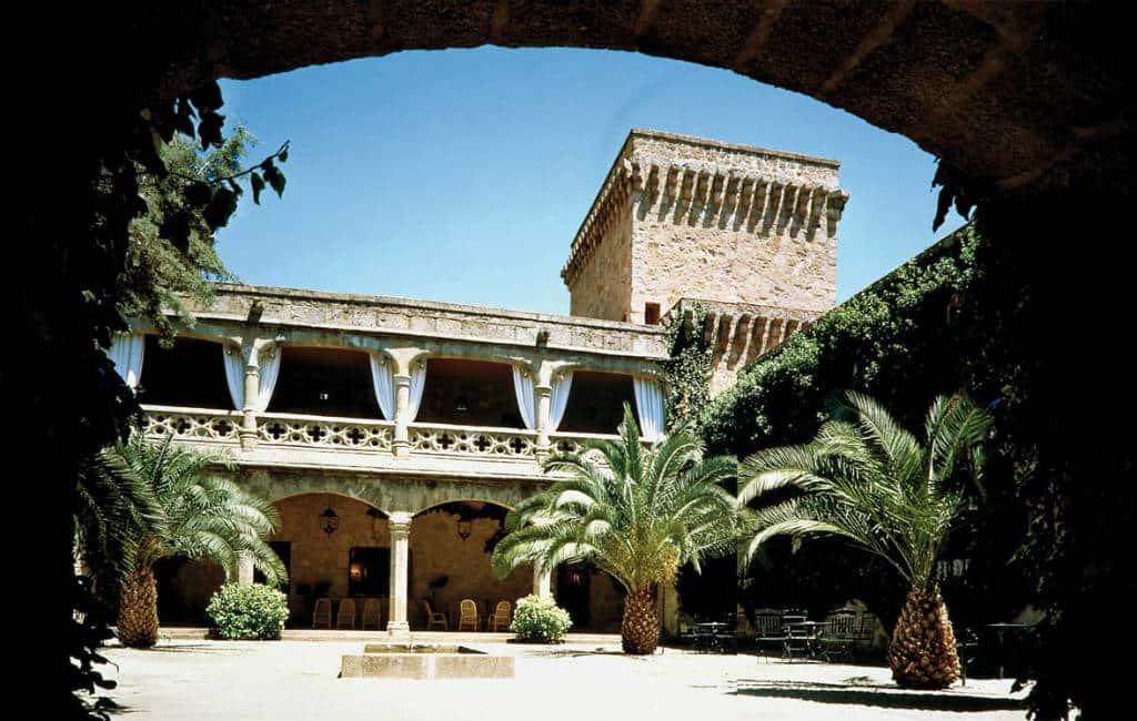 Spaanse staatshotels Paradores sluiten goed jaar af