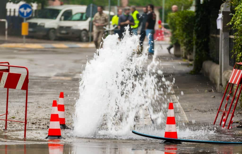 Jaarlijks wordt er in Spanje meer dan één miljard kraanwater verspild