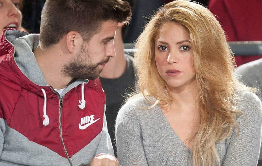 183-dagen regeling kan zangeres Shakira duur komen te staan in Spanje