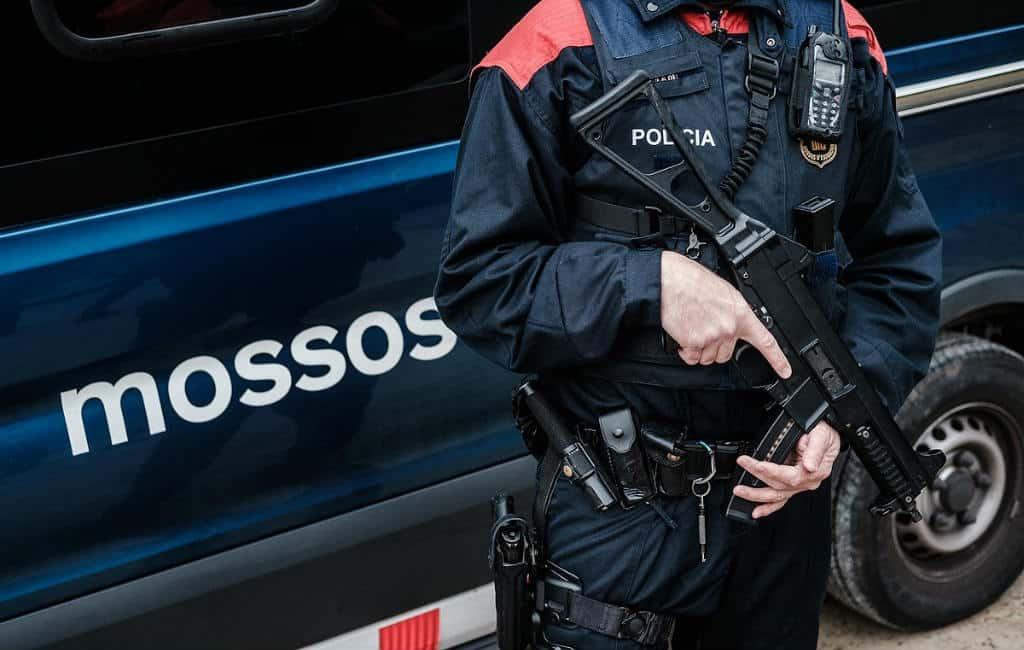 Valse Nederlandse jihadist aangehouden in Cambrils