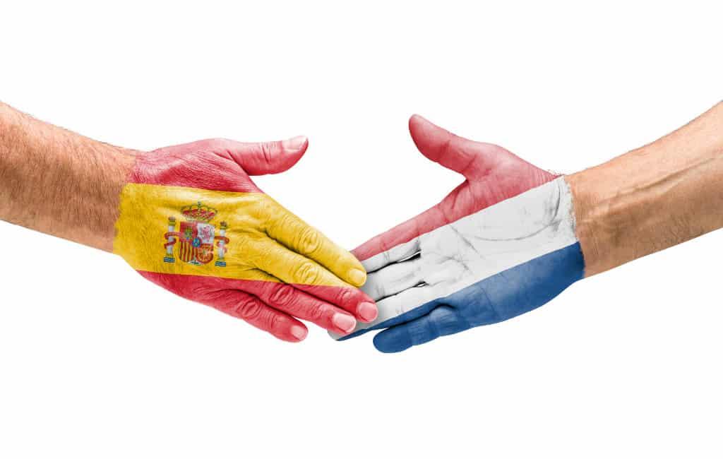 Spanjaarden zien Nederland als een ideaal land