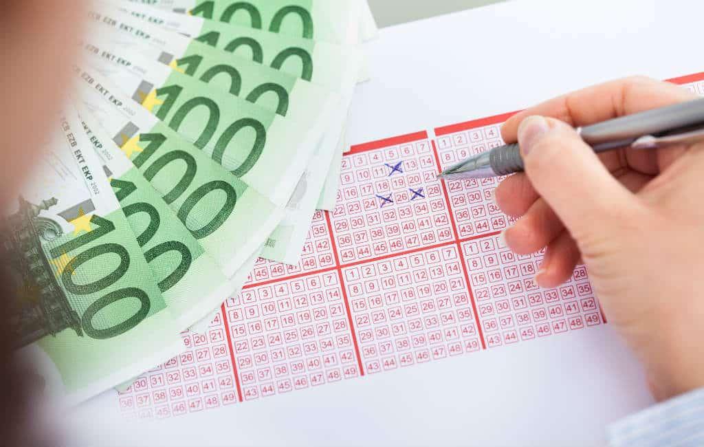 Loterijwinnaars Spanje gaan minder belasting betalen