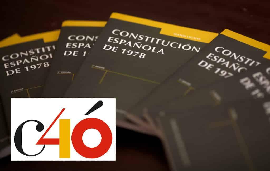 Wat vinden de Spanjaarden van de grondwet