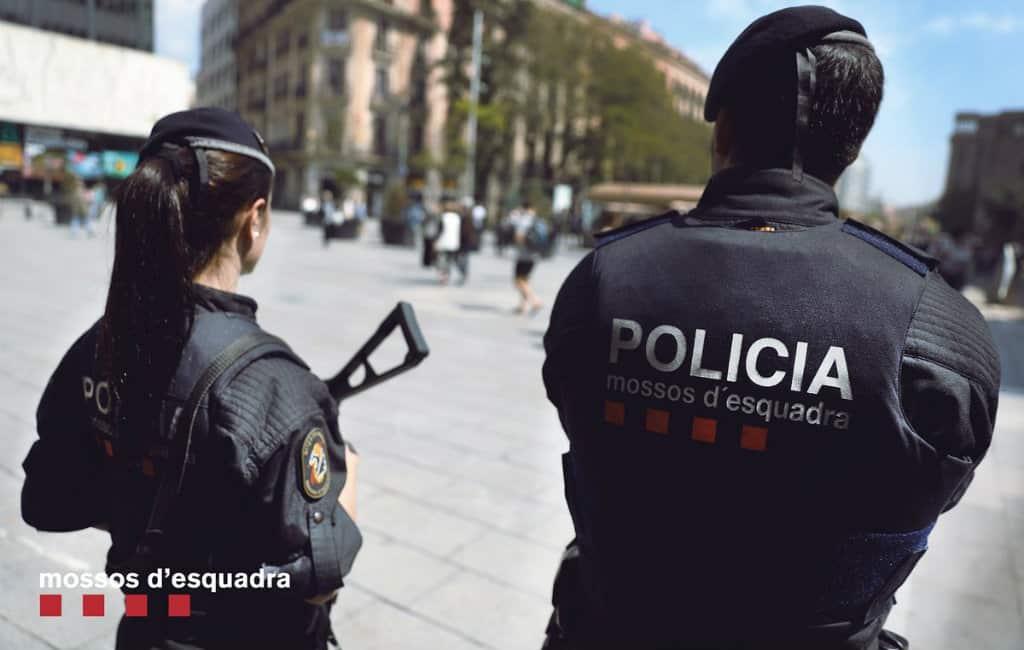 Politie op zoek naar Nederlandse jihadist aan de Costa Dorada