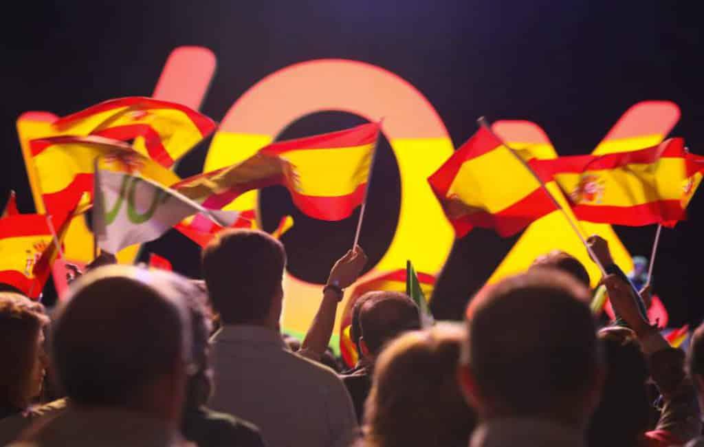De plannen van de extreemrechtse partij VOX voor Spanje
