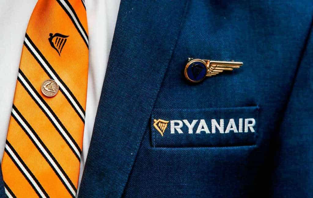 Spaans cabinepersoneel Ryanair wil in januari opnieuw gaan staken