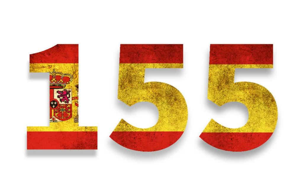 Druk op Spaanse premier wordt groter wat betreft artikel 155 en Catalonië