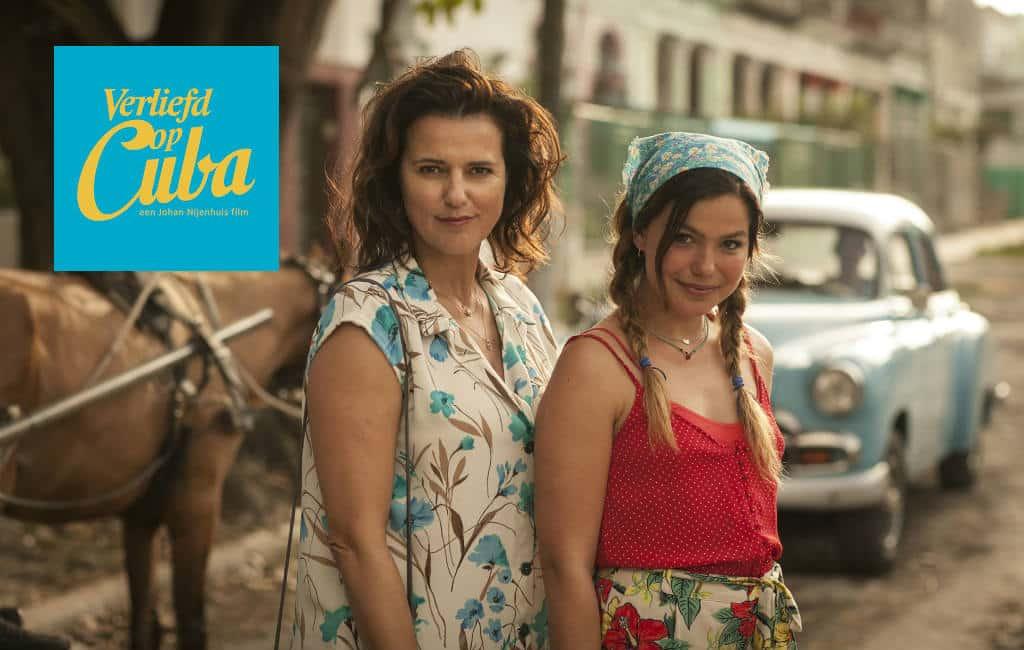 """Nederlandse bioscoopfilm """"verliefd op Cuba"""" deels opgenomen op Ibiza"""