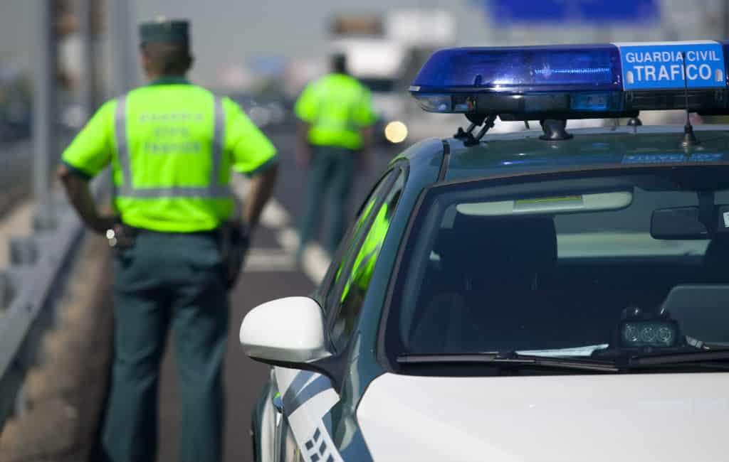 """Grote verkeersdrukte verwacht vanwege """"puente de la Constitución"""""""