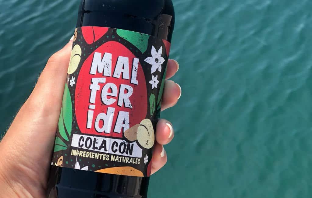 Oorsprong Coca Cola is te vinden in Valencia met nu een nieuw drankje