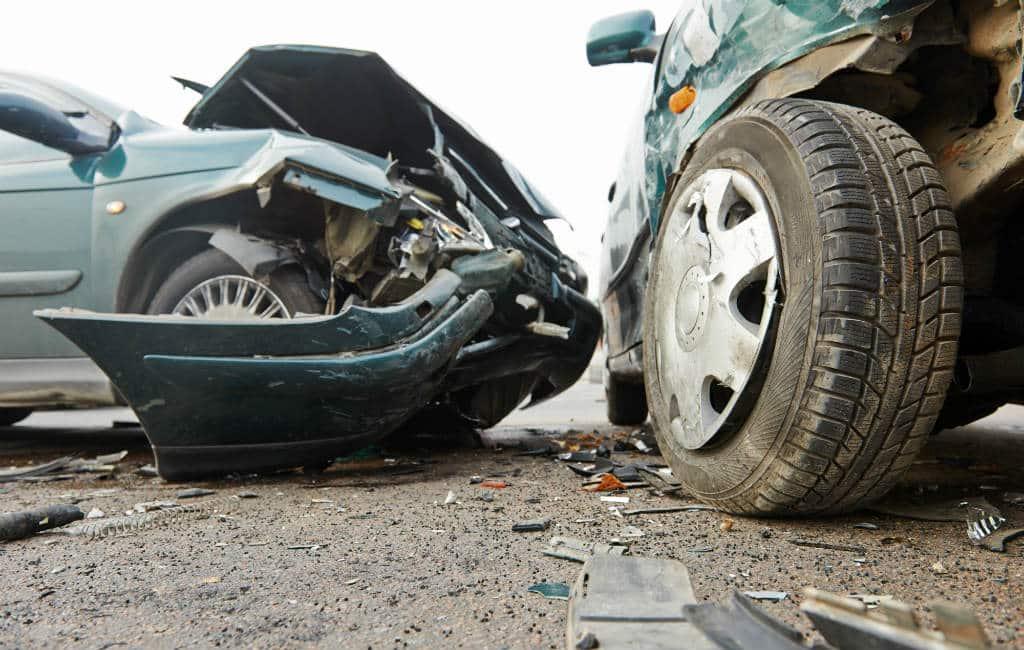 Meer dan 3.000 km aan gevaarlijke wegen in Spanje