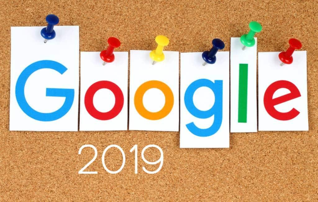 De populairste zoektermen op Google in 2019 in Spanje
