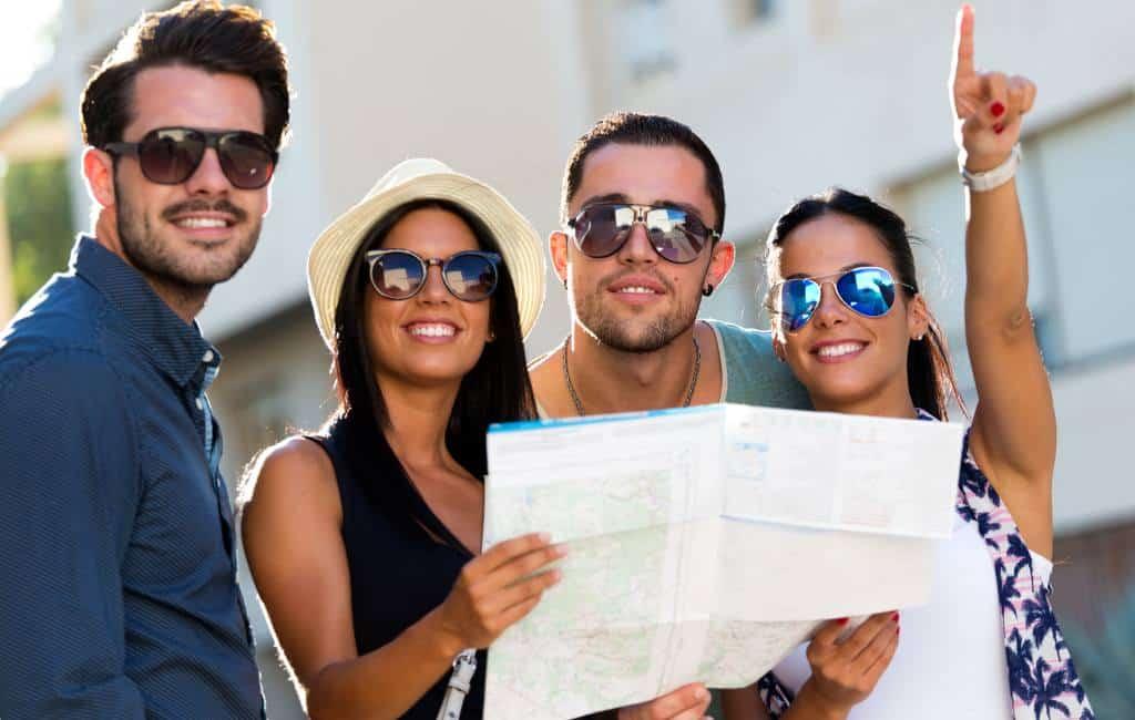 Spanje sluit 2018 af met een nieuw record toeristen