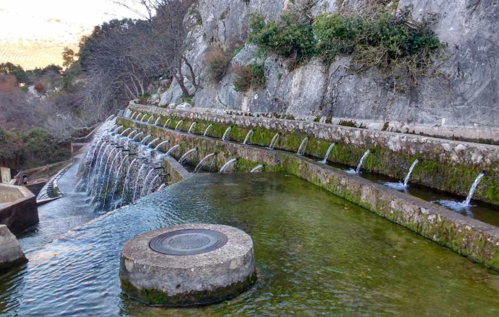 Opnieuw lichaam gevonden in waterput in Málaga