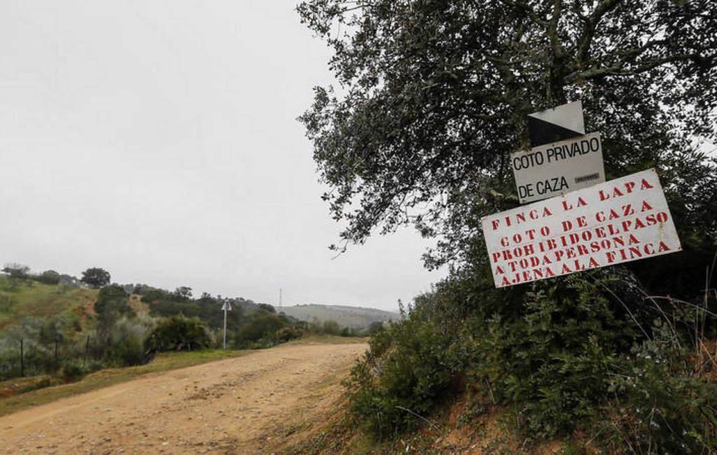 Kind van 4 jaar overleden tijdens de jacht in Sevilla