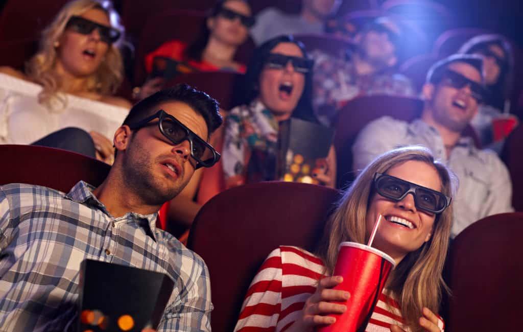 Spanjaarden zijn iets minder naar de bioscoop gegaan in 2018