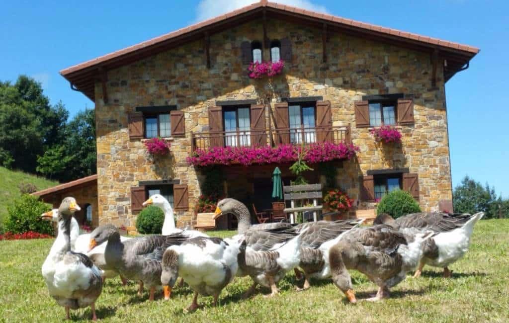De beste voordelige en meest romantische hotels zijn in Spanje te vinden