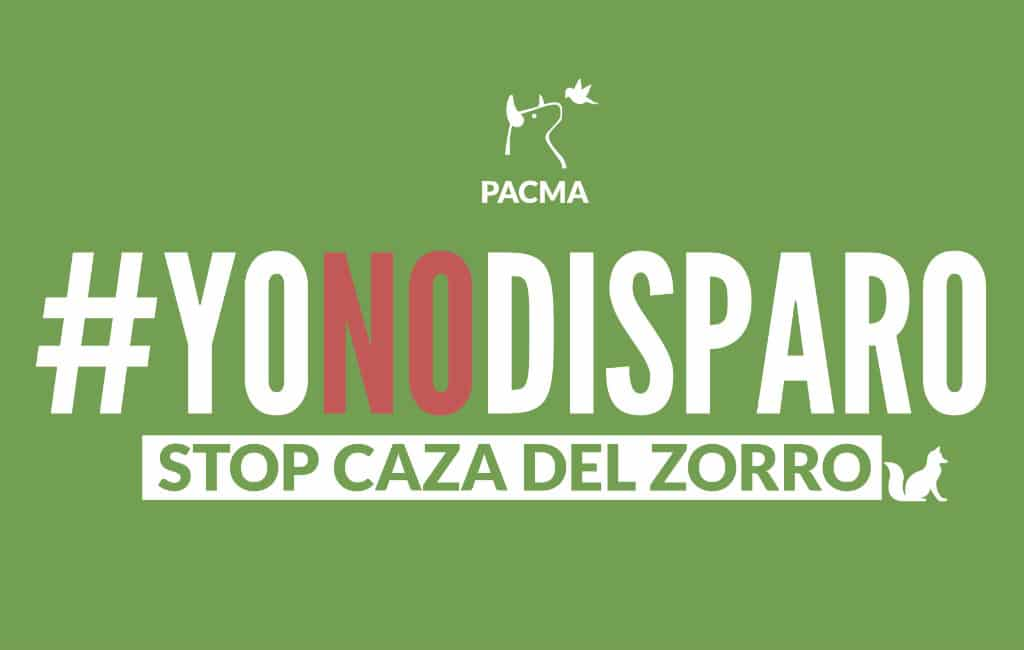 Partij voor de Dieren Spanje wil einde aan vossenjacht Galicië