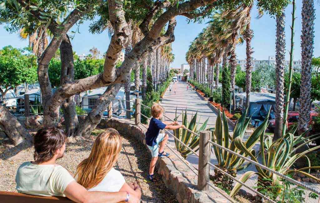 Camping & Resort Sanguli Salou opnieuw gekozen tot Europa's beste