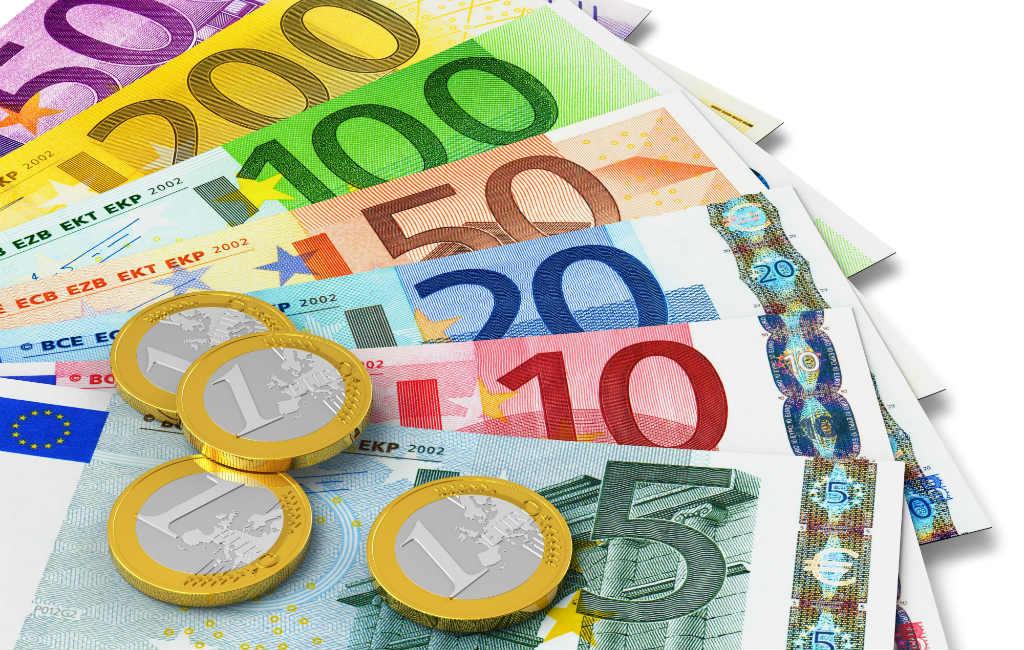 Van Spaanse peseta naar de euro 20 jaar geleden