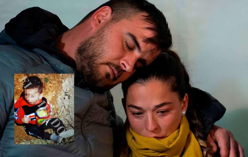 Lichaam van Julen gevonden in de waterput in Málaga (UPDATE)