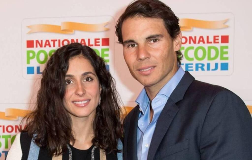Rafa Nadal zoekt verklikker wat betreft zijn trouwplannen
