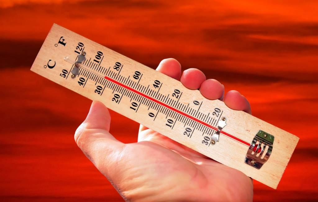 Zomerse hitte op komst in Spanje met maximaal 28 graden