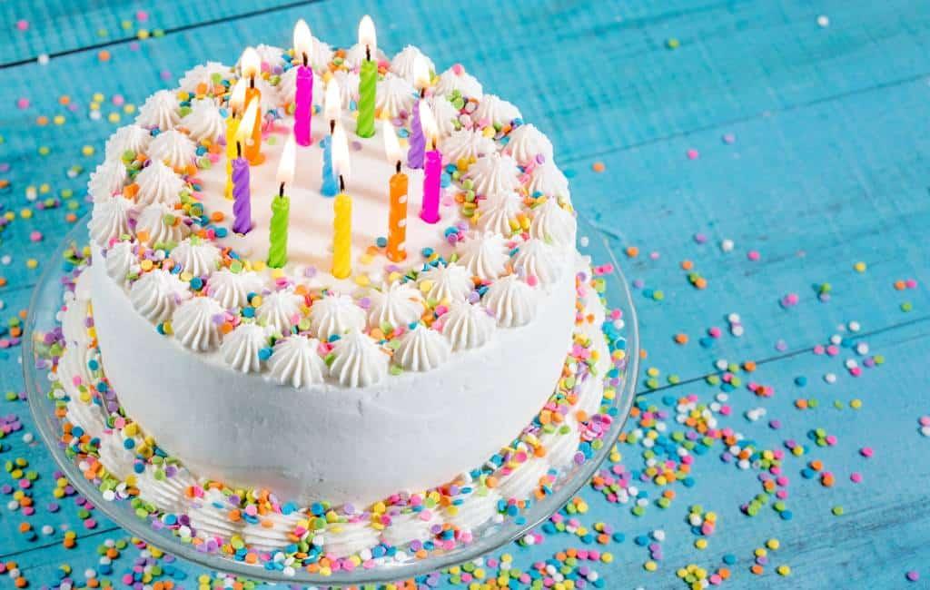 Verjaardag versus naamdag in Spanje