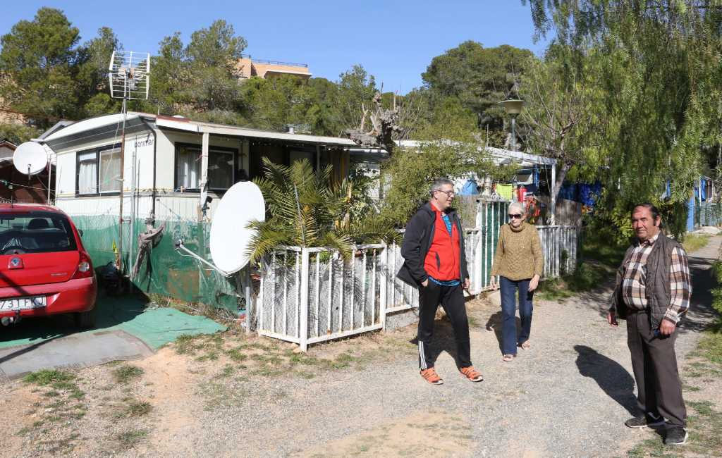 Camping La Union in Salou sluit definitief