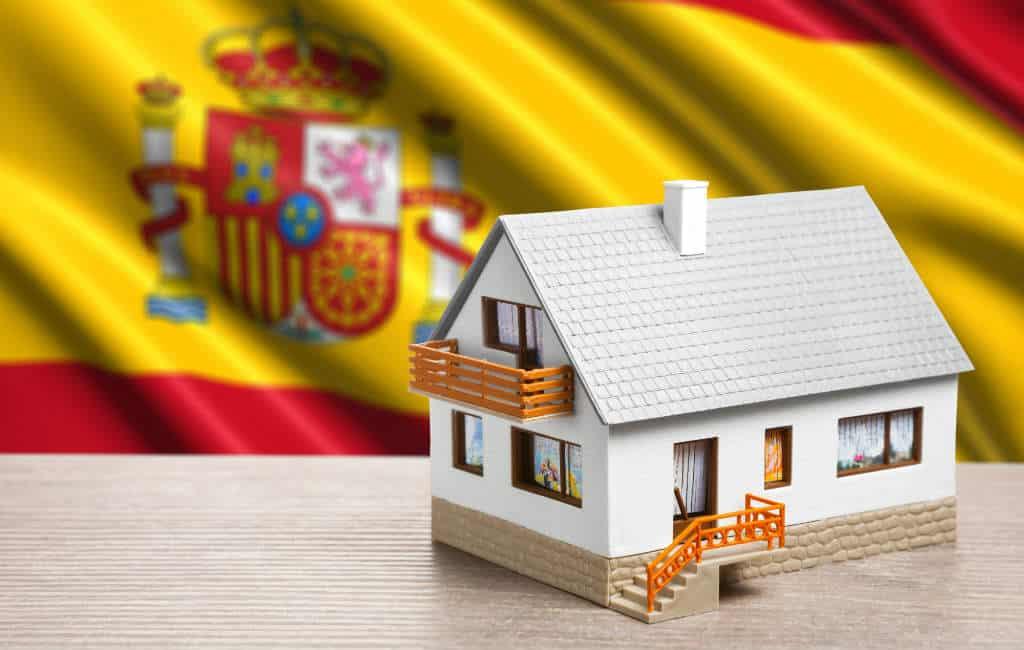 Meer dan 500.000 woningen verkocht in Spanje in 2018