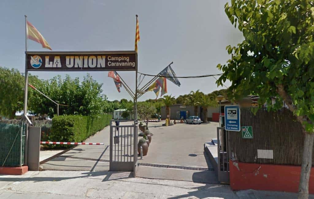 Camping La Union in Salou sluit definitief