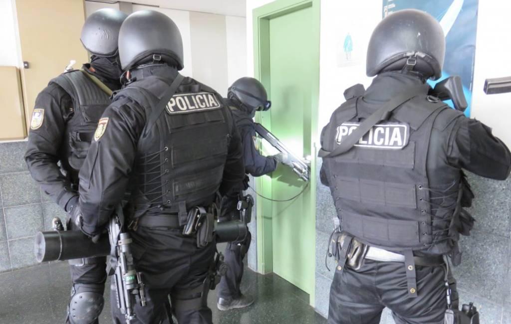 Politie bevrijdt in Barcelona 8-jarige in Nederland ontvoerde jongen