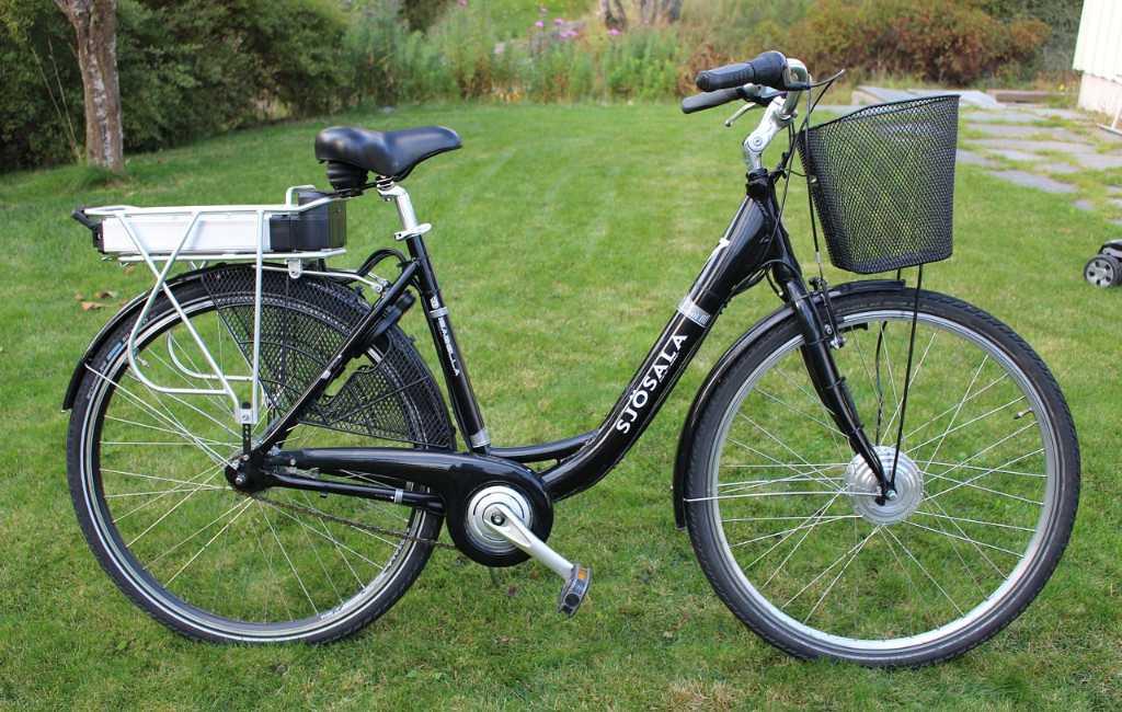 Spanje wil strengere regels voor e-bikes