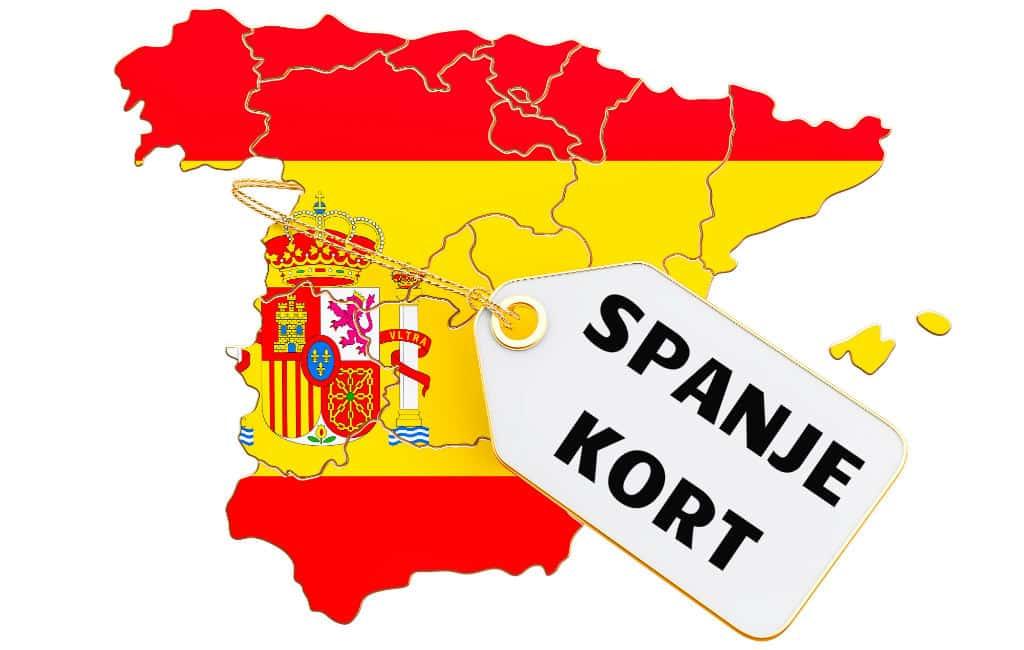 Kort (politiek) nieuws uit Spanje