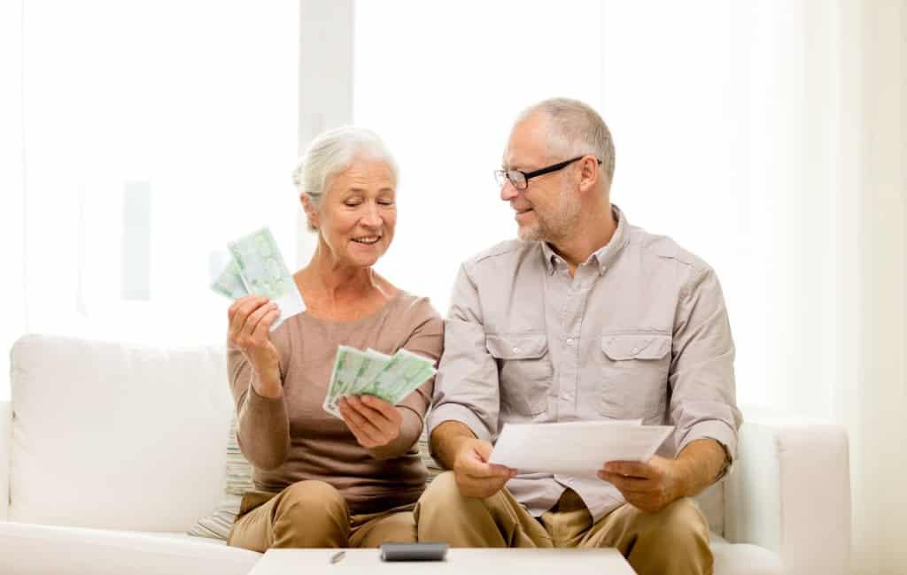 Hoe zit het Spaanse pensioen in elkaar