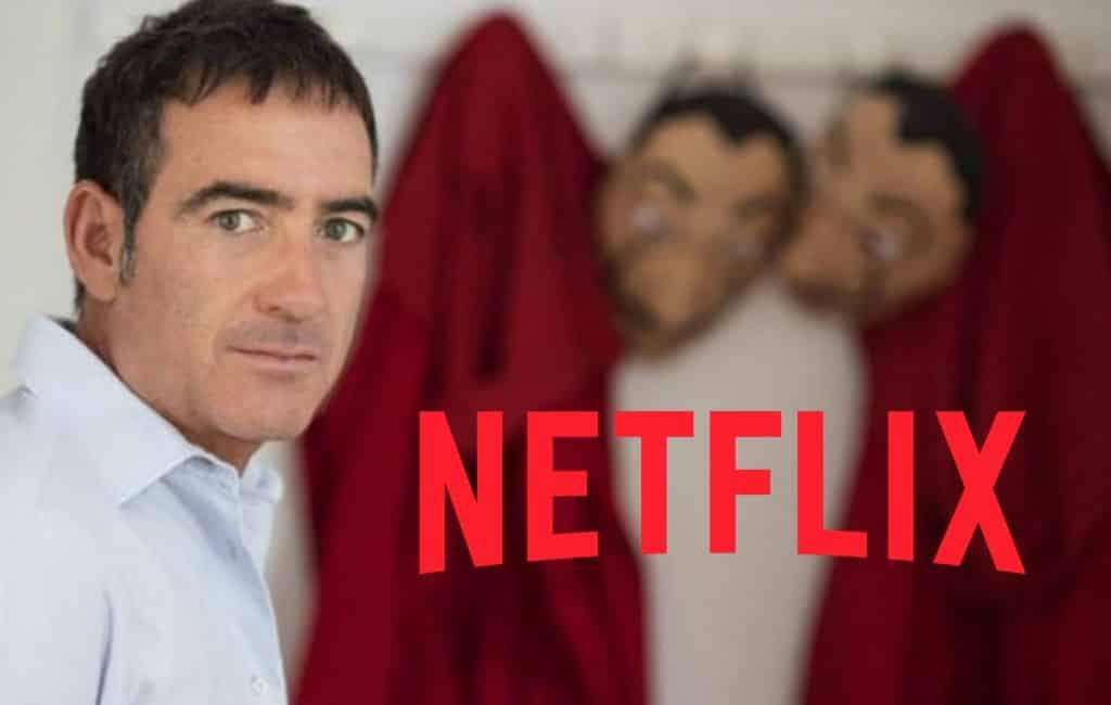Na 'Casa de Papel' is het tijd voor 'Sky rojo' en 'White lines' op Netflix