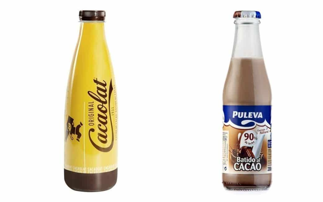 Cola Cao, Nesquik, Cacaolat of chocolate caliente in Spanje?