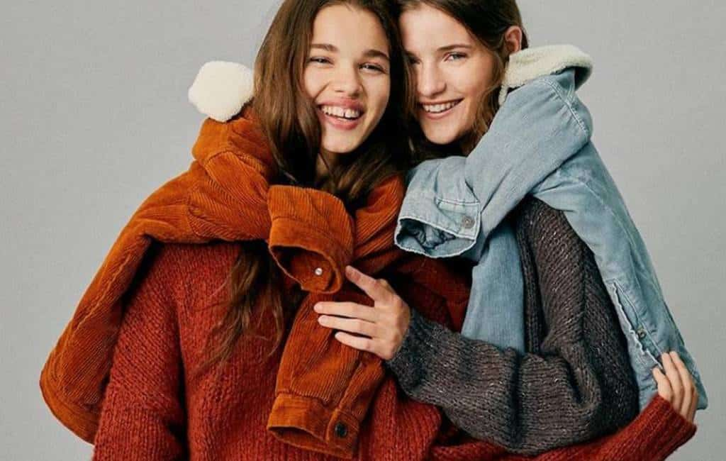 De Spaanse kledingmerken van werelds grootste kledingconcern