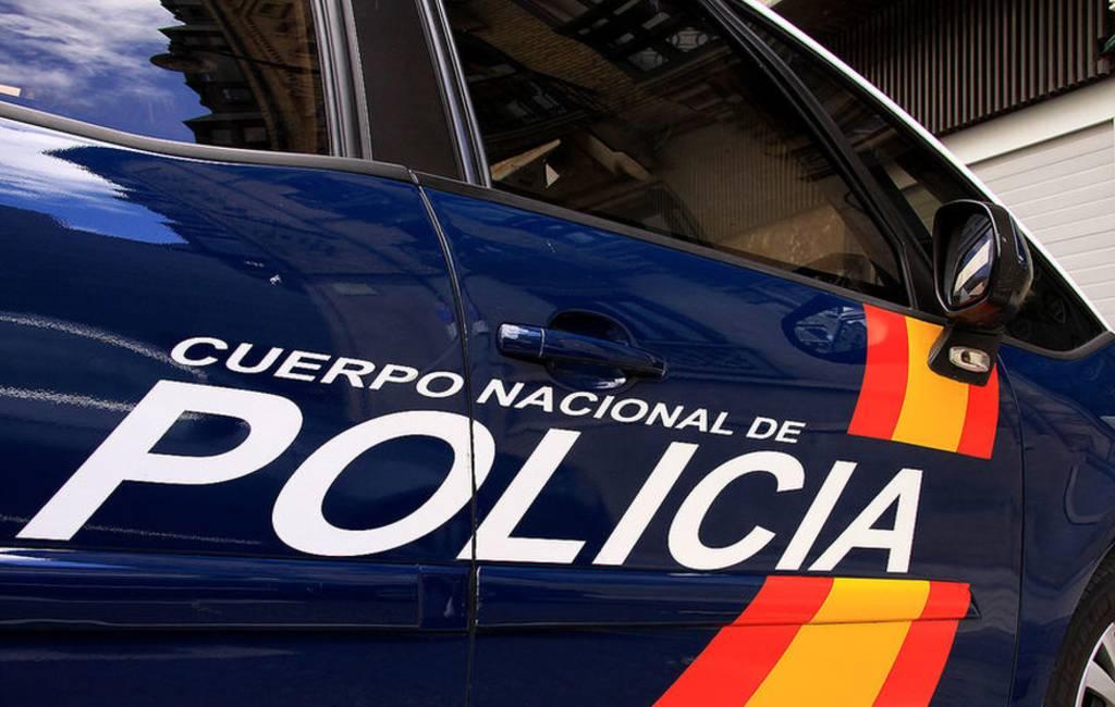 Vrouw gered bij nabootsen scene '50 Shades of Grey' op Tenerife