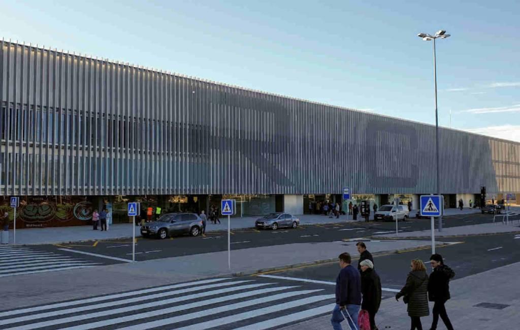 Corvera vliegveld Murcia zal 22 bestemmingen in zes landen hebben
