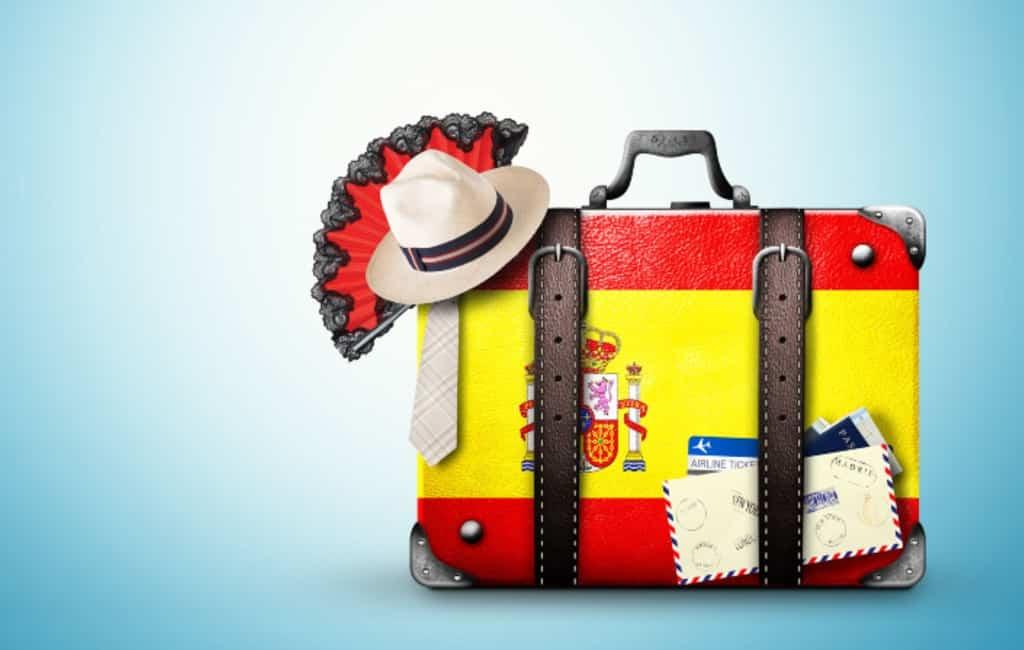 Meer dan 2,5 miljoen Spanjaarden wonen in het buitenland