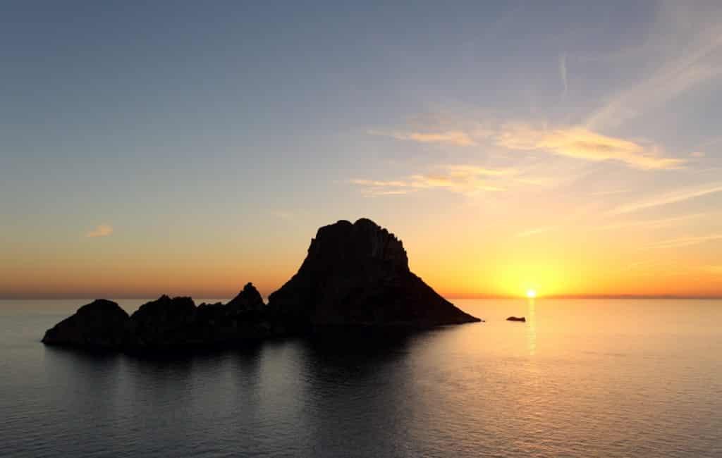 Het best bewaarde geheim van Ibiza: de zonsopkomst