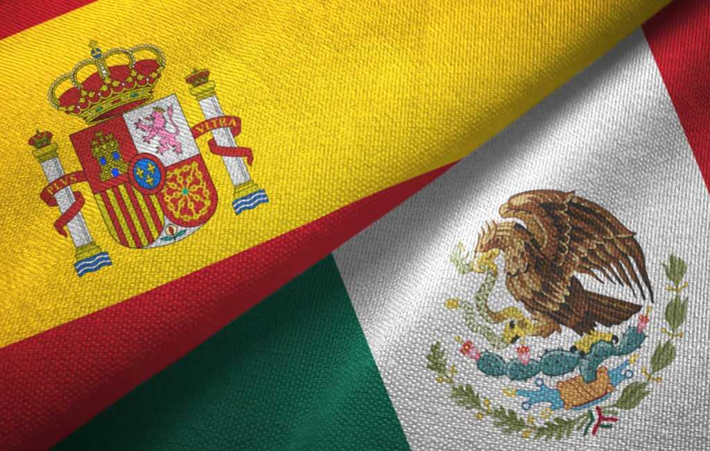 President Mexico wil excuses van Spanje voor verovering 500 jaar geleden